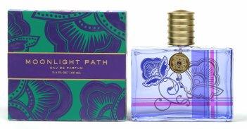 Bath & Body Works Moonlight Path limited edition fragrance