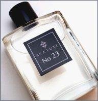 Ava Luxe No 23 perfume
