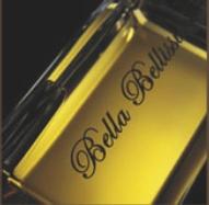 Bella Bellissima perfumes