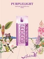 Salvador Dali Purplelight perfume
