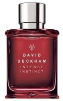 David Beckham Intense Instinct cologne for men