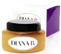 Diana B Sugar Scrub in Black Fig
