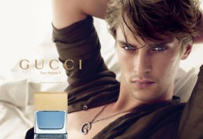 Gucci Pour Homme II fragrance