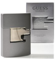 Guess Suede Cologne for men
