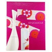 Kenzo Amour perfume gift set