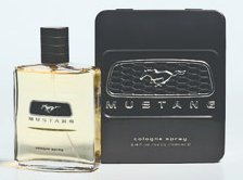 Mustang for men fragrance