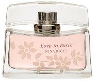 Nina Ricci Love in Paris Fleur de Pivoine perfume