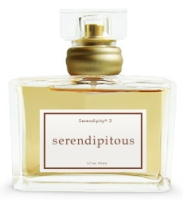 Serendipity 3 Serendipitous perfume