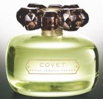 Sarah Jessica Parker Covet perfume bottle