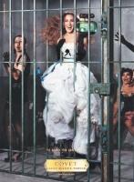 Sarah Jessica Parker Covet perfume ad