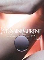 Yves Saint Laurent Nu fragrance