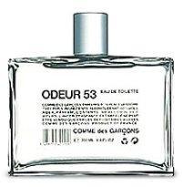 Comme des Garcons Odeur 53 fragrance