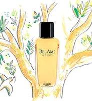 Hermes Bel Ami fragrance