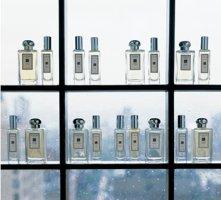 Jo Malone fragrances