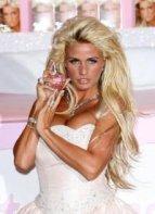 Jordan Stunning perfume