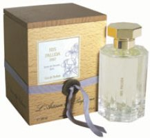 L'Artisan Iris Pallida harvest perfume
