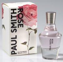 Paul Smith Rose perfume