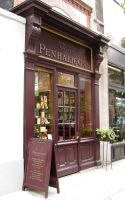 Penhaligons, Uptown New York