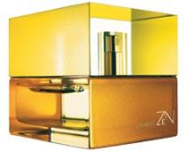 Shiseido Zen perfume 2007