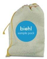 Biehl perfume sample pack