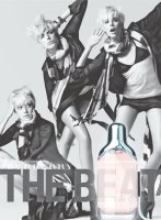The Beat by Burberry perfume
