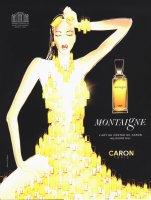 Caron Montaigne perfume