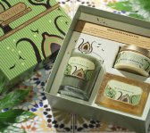 Pacifica Mediterranean Fig gift set