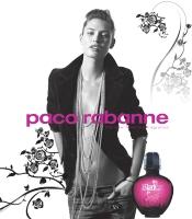 Paco Rabanne Black XS Pour Elle fragrance