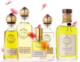 Parfums de Nicolai perfumes for women