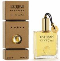 Esteban Ambre perfume
