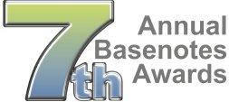 Basenotes Awards
