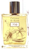 Calypso St Barth Lily perfume