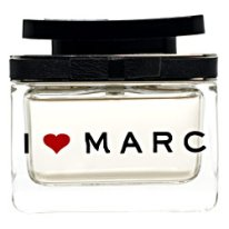 Marc Jacobs I Love Marc fragrance