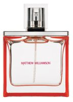 Matthew Williamson The Collection fragrances