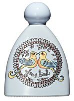 Nanette Lepore Love Bird perfume