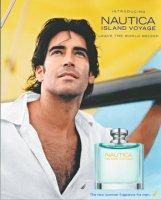 Nautica Island Voyage fragrance