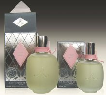 Parfums de Rosine Twill Rose fragrance