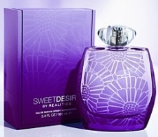 SweetDesire by Realities perfume