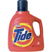 Liquid Tide