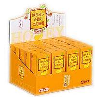 Baieido Honey scented incense