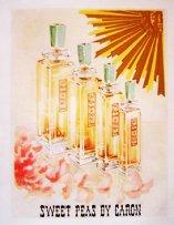 Caron Pois de Senteur perfume