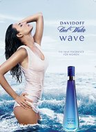Davidoff Cool Water Wave perfume