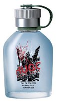 Hugo Boss Hugo for men Limited Art Edition fragrance
