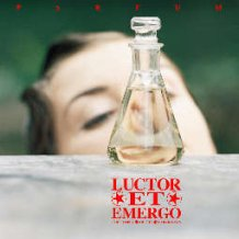 The People of the Labyrinths Luctor et Emergo fragrance