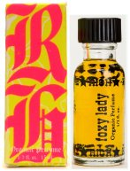 Rich Hippie Foxy Lady perfume