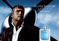 Davidoff Silver Shadow Altitude fragrance
