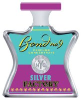 Bond no. 9 Andy Warhol Silver Factory perfume