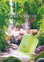 Jacques Fath Green Water cologne
