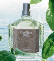 L'Occitane White Tea perfume