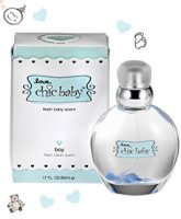 Love, Chic Baby fragrance for boys